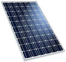солнечная панель Avancis 120 Вт (Германия)