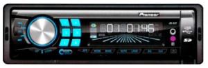 Pioneer 337 Jd (USB, SD, FM, AUX, ПУЛЬТ)