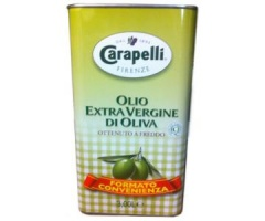 Оливковое масло Carapelli olio extra vergine di olive