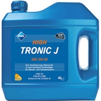 Aral HighTronic J SAE 5W-30 4л