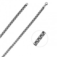 Стальная цепь - (60 см) ЦС-359