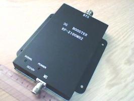 3G UMTS усилитель (репитер) 2100 МГц