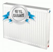 Стальной радиатор Thermo Kraft 22*500x1000
