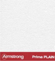 Армстронг Плейн Прима борд 600х600х15мм Плита потолочная Armstrong PLAIN Prima Board
