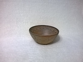 Глиняна миска