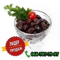 Вяленные оливки с косточкой «КАЛАМАТА»