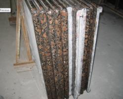 Брусчатка гранитная колотая купить в Житомире