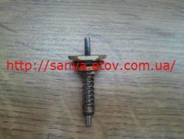Ремкомплект к водяном редуктору газовой колонки 10-12л.