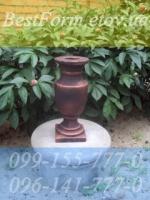 Форма для «Ритуальный вазон»