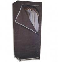 Шкаф-гардероб складной тканевый №1