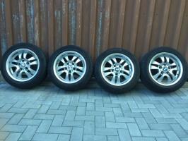 Диски + шини (BMW E90,91)
