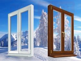 Производство, изготовление деревянных окон Кривой Рог цена (недорого)