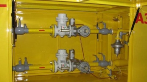 Проектирование и производство газорегуляторных пунктов (ГРП, ШРП, ГРУ, ГРПБ, ШГРП, КДРД)