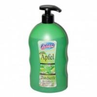 Жидкое мыло Pour Gallus Handseife Apfel (яблоко) 1л