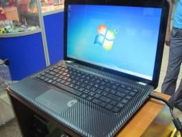 Игровой ноутбук HP DV6 Intel Core i3/video 1 Gb/4gb/500gb
