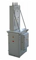 Трансформаторные подстанции (КТП), производство