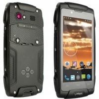 Смартфон Sigma mobile X-treme PQ30 Black