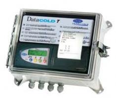 Ремонт, настройка, продажа и монтаж терморегистраторов (самописцев) DataCold TranScan для рефрижераторных полупр
