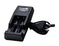 Зарядное устройство TrustFire TR-001 для Li-Ion аккумуляторов