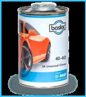 Лак HS для авто высококачественный Baslac BASF