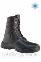 Ботинки утепленные на ПУП с завышеными берцами 342ТМ
