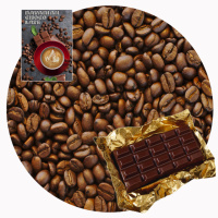 Coffee Dessert Blend «BAVARIAN CHOCO LATE»
