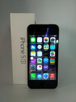 IPhone 5S 4 Ядра 256мб/2Gb Android Металл