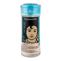 «Carmencita» Sal de ajo 47г