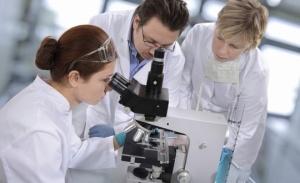 Консультация врача – генетика