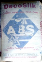 Шпаклевка черновая ABS 30 кг