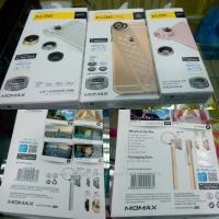 Объектив линза Momax для телефона и планшета FishEye Универсальный Объектив линза для телефона и планшета FishEye Фишай