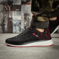 Кроссовки мужские Adidas Cloudfoam, черные