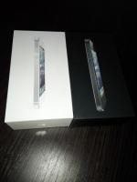 iPhone 5 16gb Черный/Белый