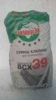 Клеевая смесь Anserglob BCX 39