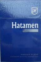 Продаем оптом арабские сигареты Hatamen