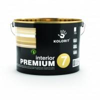 Interior Premium 7