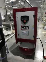 Винтовой компрессор Ozen OSC 15