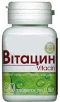 Витацин - для лечения почек и мочевыводящих путей