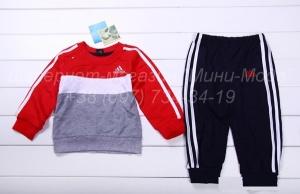 Детский спортивный костюм «Adidas», унисекс