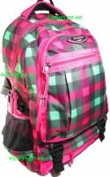 Рюкзак ранец для Девочки школьный Ортопедический. Для средней и старшей школы, студентов