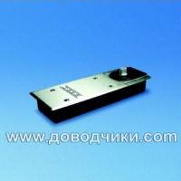 Напольный доводчик TS 500 NV EN 1-4 с фиксацией 90