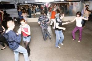 Танцы Днепропетровск dance-dnepr.com сальса стрип-пластика гоу гоу