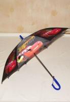 Зонтик детский«Тачки»