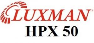 Автомобильная тонировочная пленка  Luxman HPX 50
