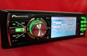 Pioneer 3015