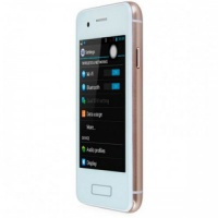 iPhone T6(Yestel) 1 Ядро 3,5 2 SIM Андроид Чехол-книжка