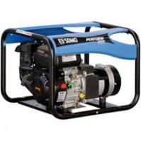 Генератор бензиновый SDMO Perform 3000 3 кВт однофазный