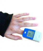 Пульсоксиметр CMS50B ЖК-дисплей