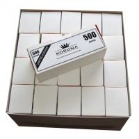 гильзы для сигарет для набивки табаком дёшево в розницу и оптом качесто
