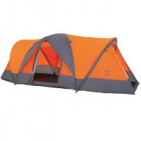 Четырехместная палатка Pavillo Bestway 68003 «Traverse x4», 480 х 210 х 50 см